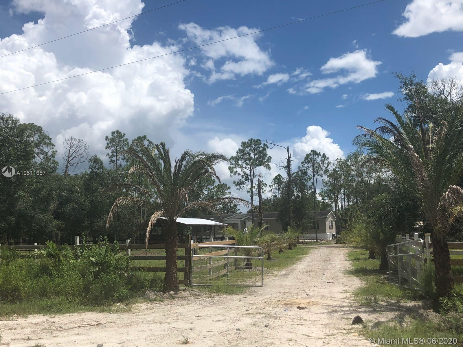 13880 TANGELO AVE, Clewiston, FL 33440