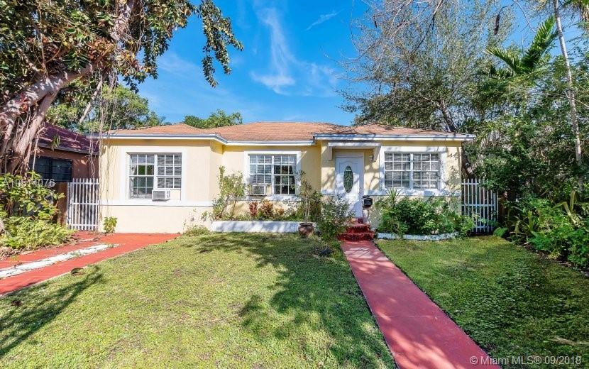 455 NE 75th St  For Sale A10514076, FL
