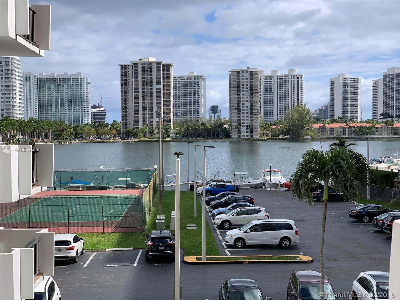 2750 NE 183rd St #301 For Sale A10513529, FL