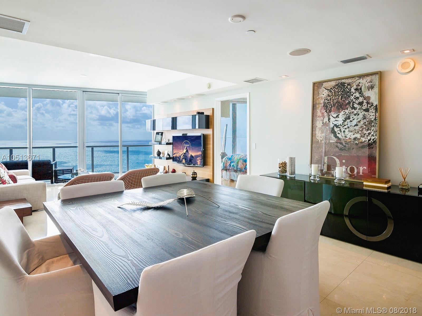 17001  Collins Ave #3407 For Sale A10513671, FL