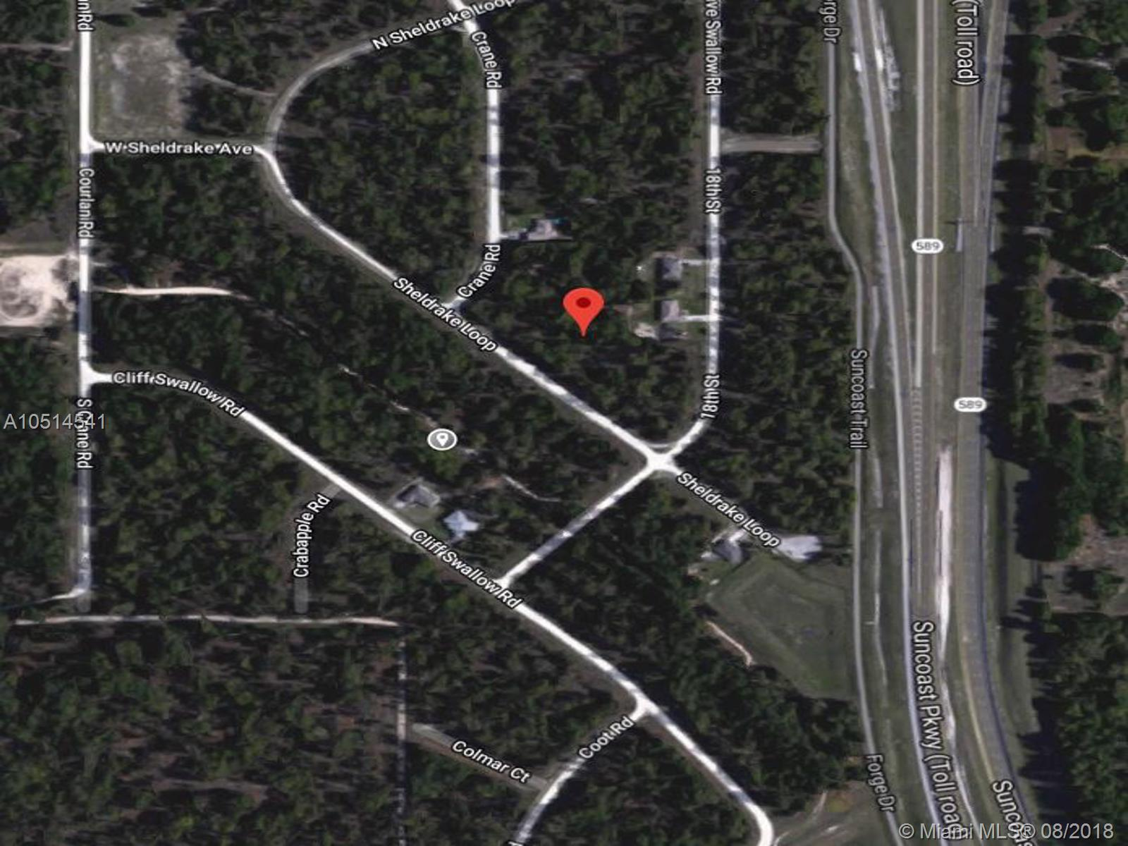 16026 Sheldrake Loop, Other City - In The State Of Florida, FL 34614