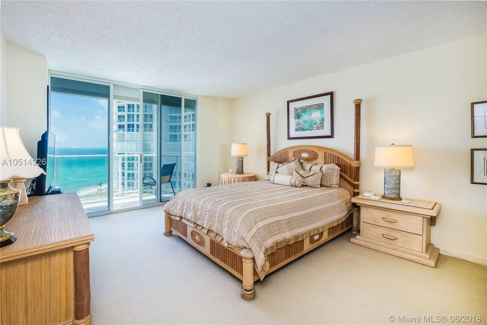 16485  Collins Ave #1138 For Sale A10514926, FL