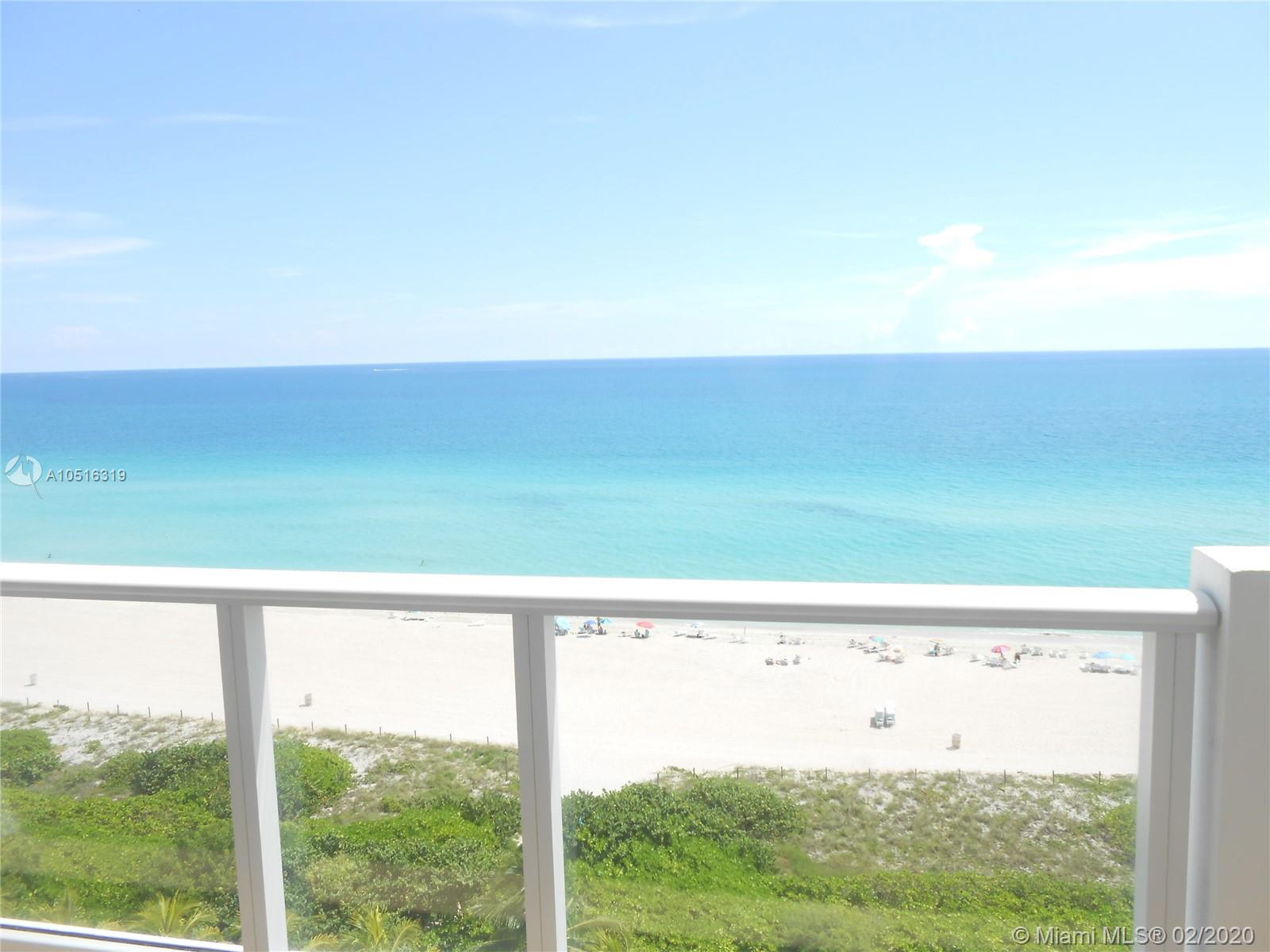 5601  Collins Ave #1107 For Sale A10516319, FL