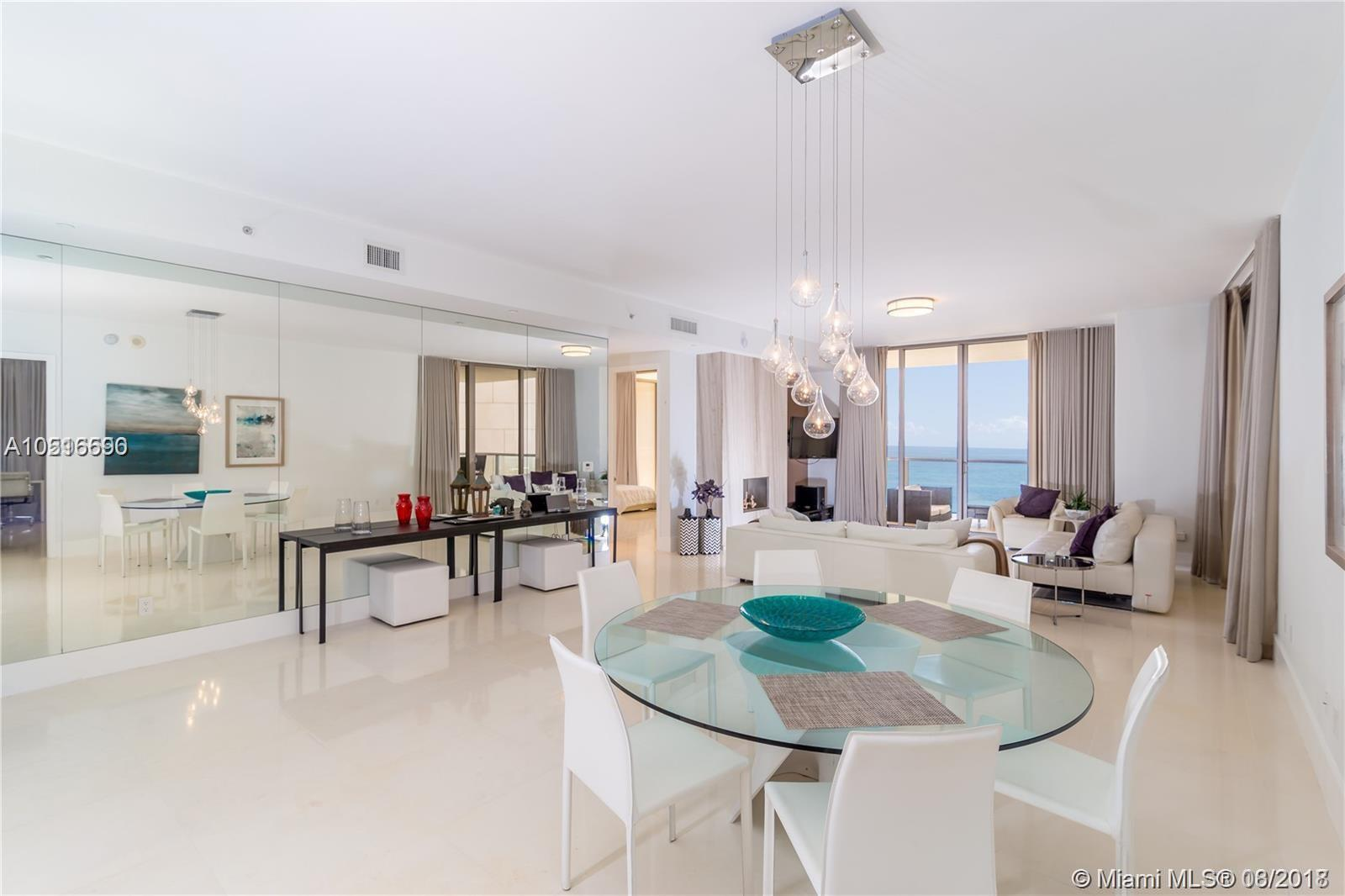 9705  Collins Ave #1404N For Sale A10516590, FL