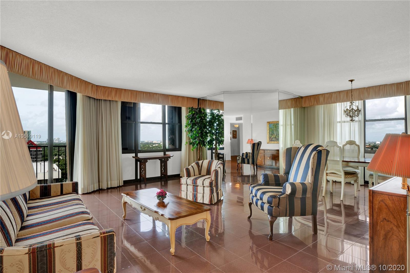 1901  BRICKELL AVE #B2308 For Sale A10519119, FL