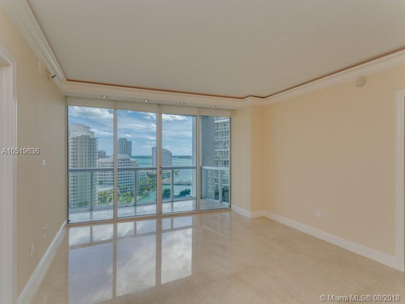475  BRICKELL AV #1807 For Sale A10519636, FL