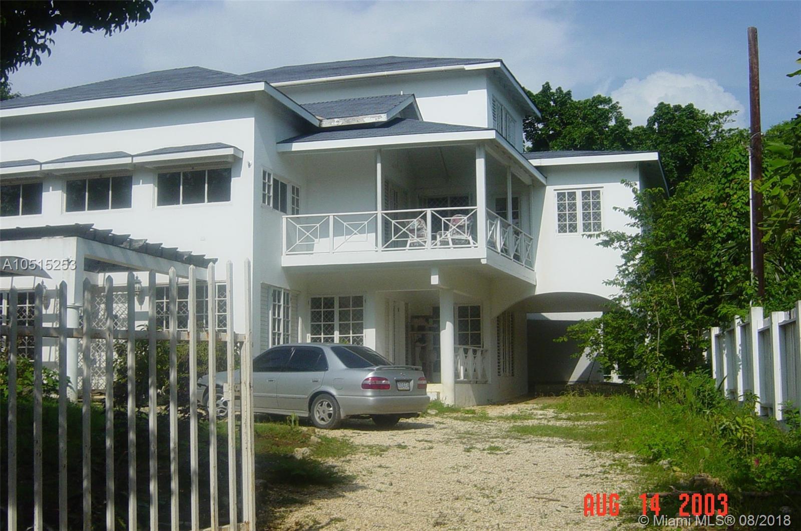 1B Cliff's Place West End Rd, Mount Pleasant,  FL 0000000