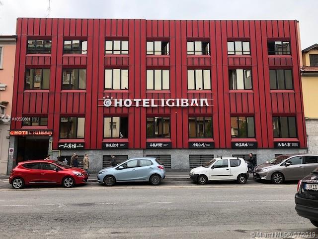 Milan, Italy VIA PELLEGRINO ROSSI AL CIVICO 45, Other County - Not In Usa, FL 00000