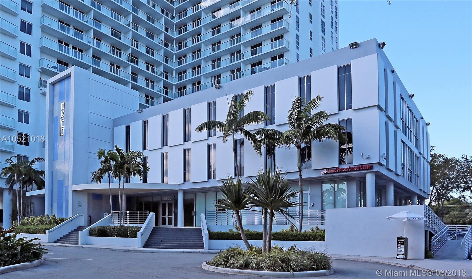 4300  Biscayne Blvd #207 For Sale A10521018, FL