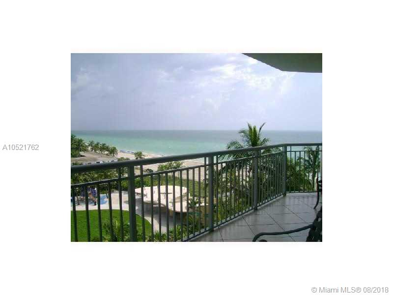 17375  Collins Ave #806 For Sale A10521762, FL