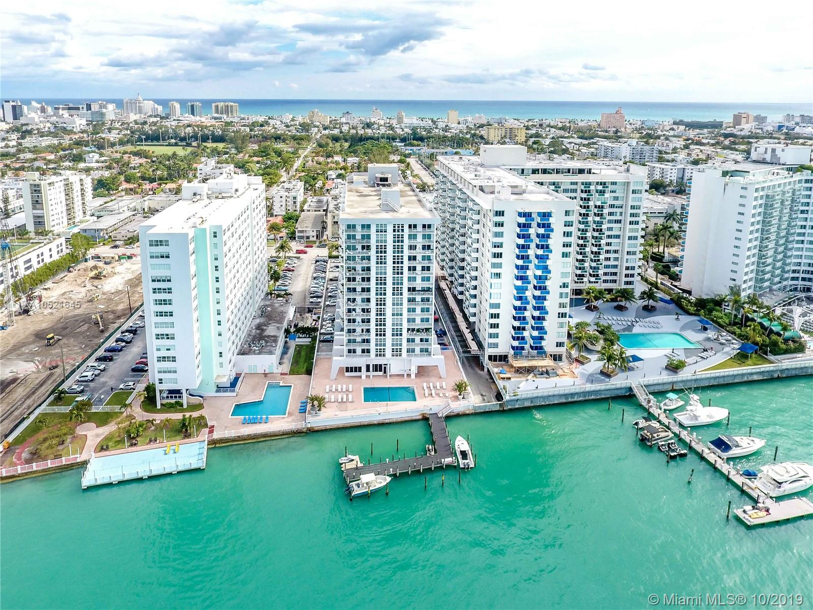 1228  West Ave #210 For Sale A10521645, FL