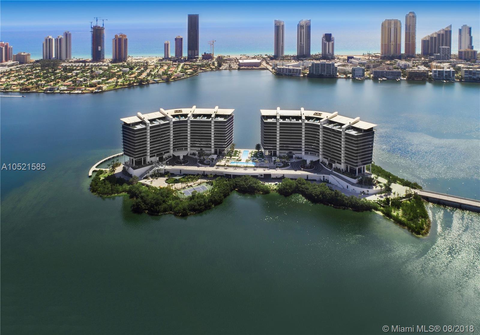 5000 Island Estates DR #904, Aventura FL 33160