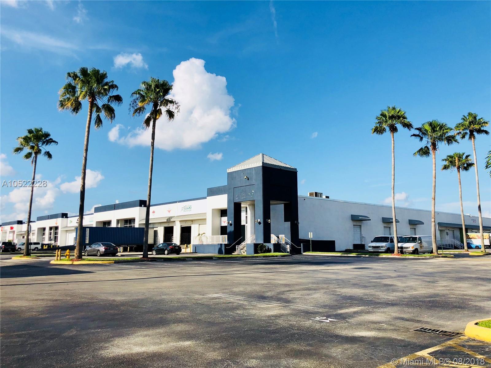 7500 NW 25th St 7, Miami, FL 33122