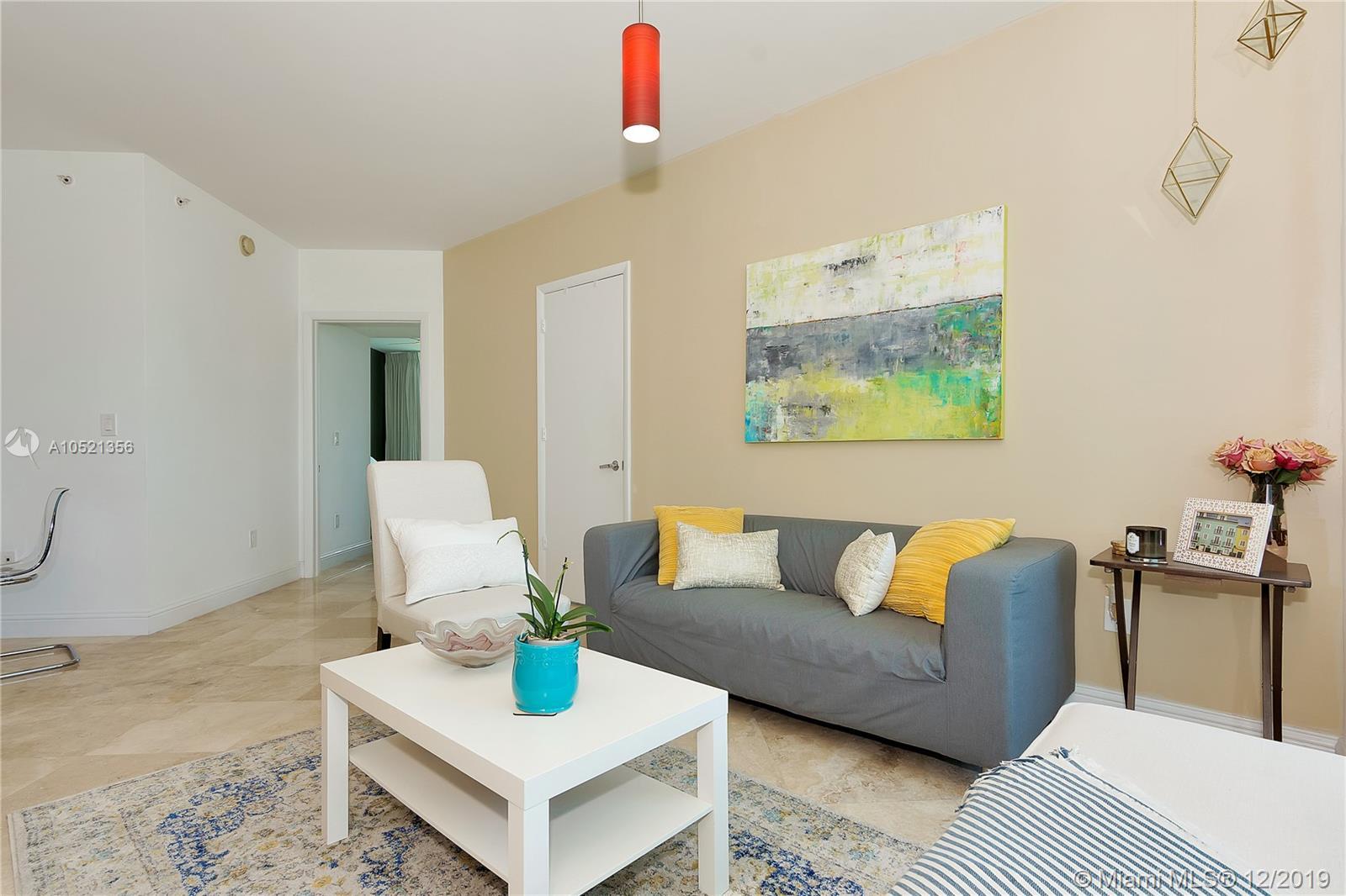 350 S Miami Ave #2213 For Sale A10521356, FL