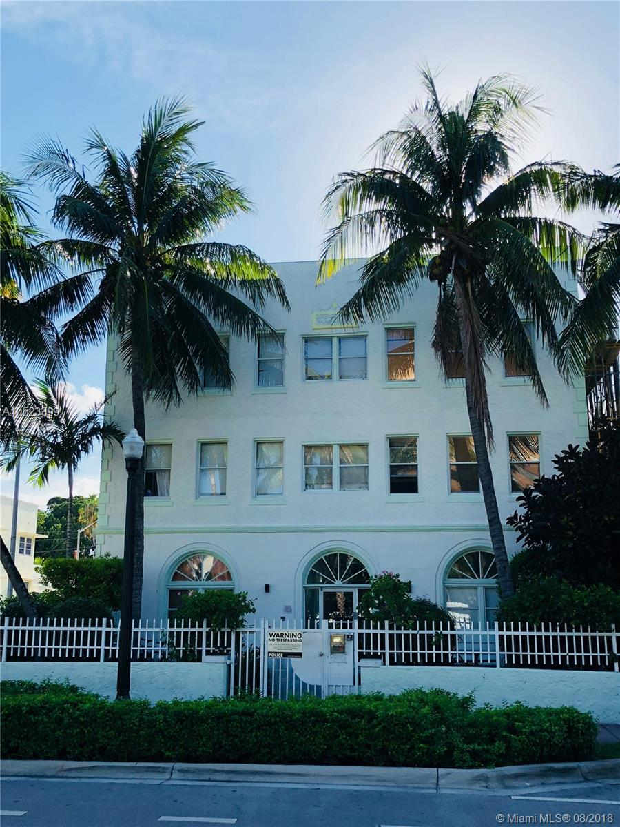 802  Euclid Ave #303 For Sale A10523399, FL