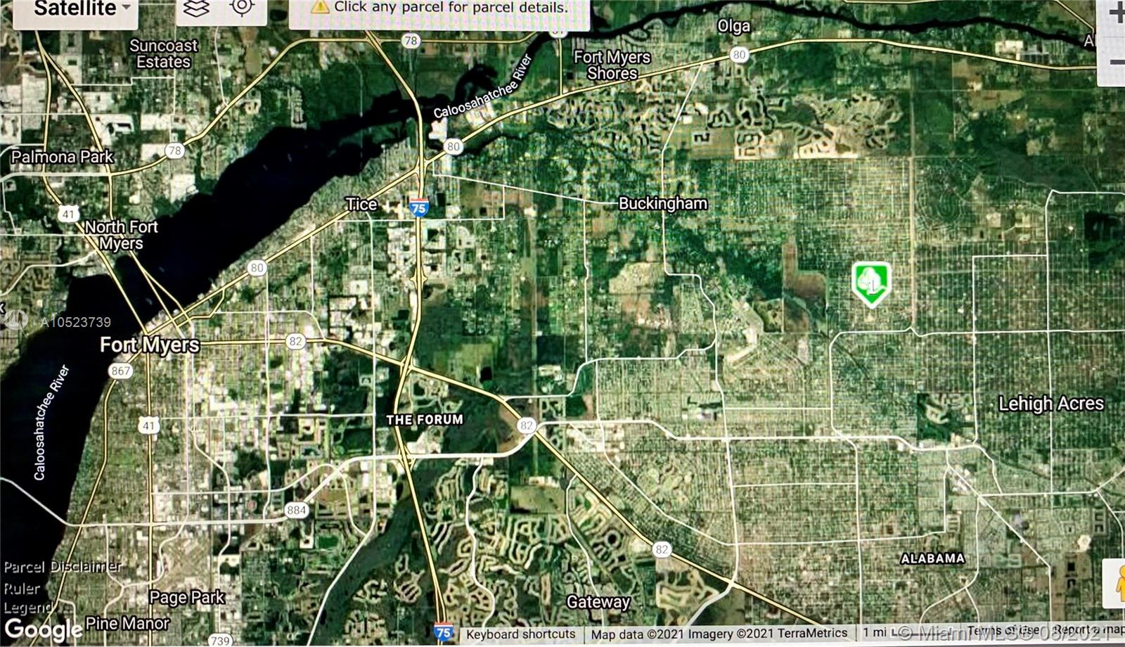 3701 June Av. North, Other City Value - Out Of Area, FL 33971