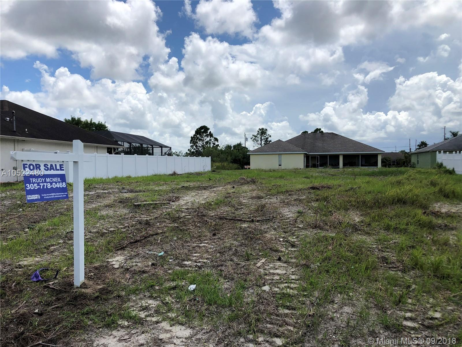 2766 SW Hamilton Ave  For Sale A10522480, FL