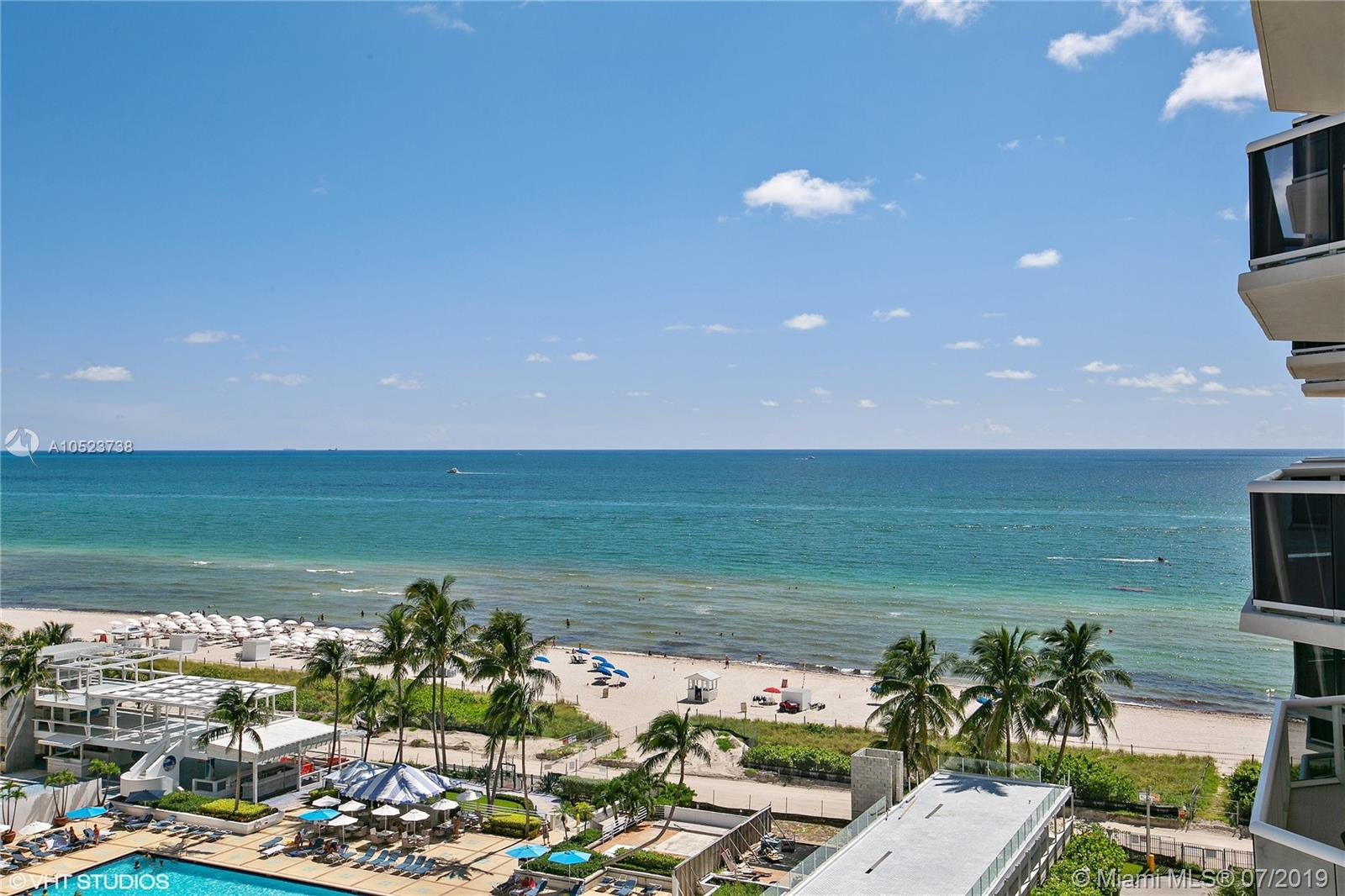 4779  Collins Ave #1007 For Sale A10523738, FL