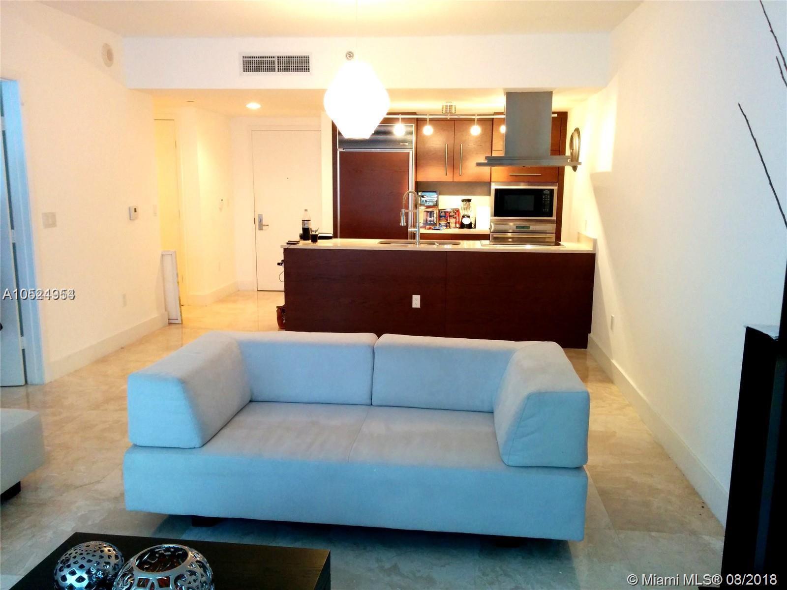 485 Brickell Ave #3606, Miami FL 33131