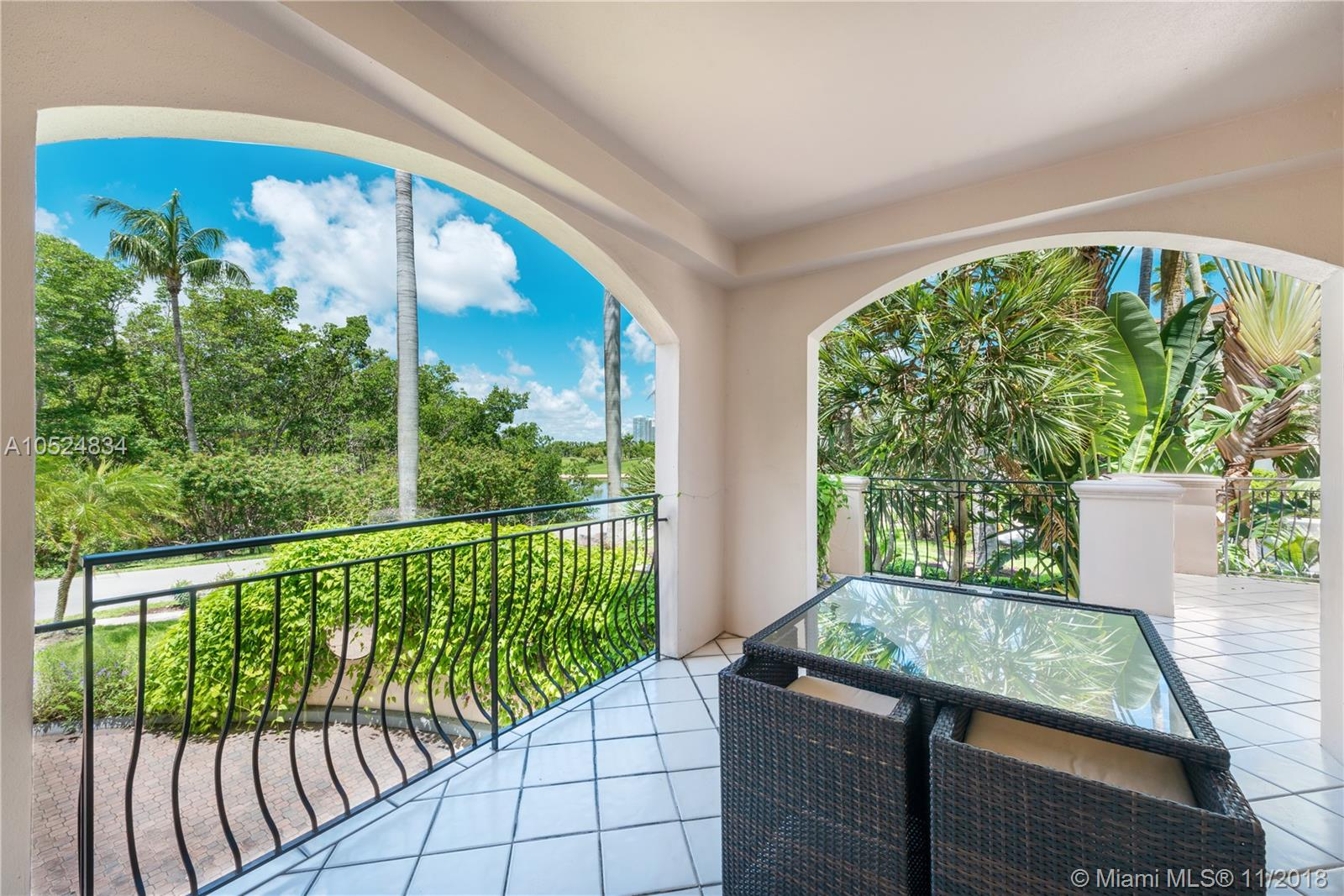 19211  Fisher Island Dr #19211 For Sale A10524834, FL
