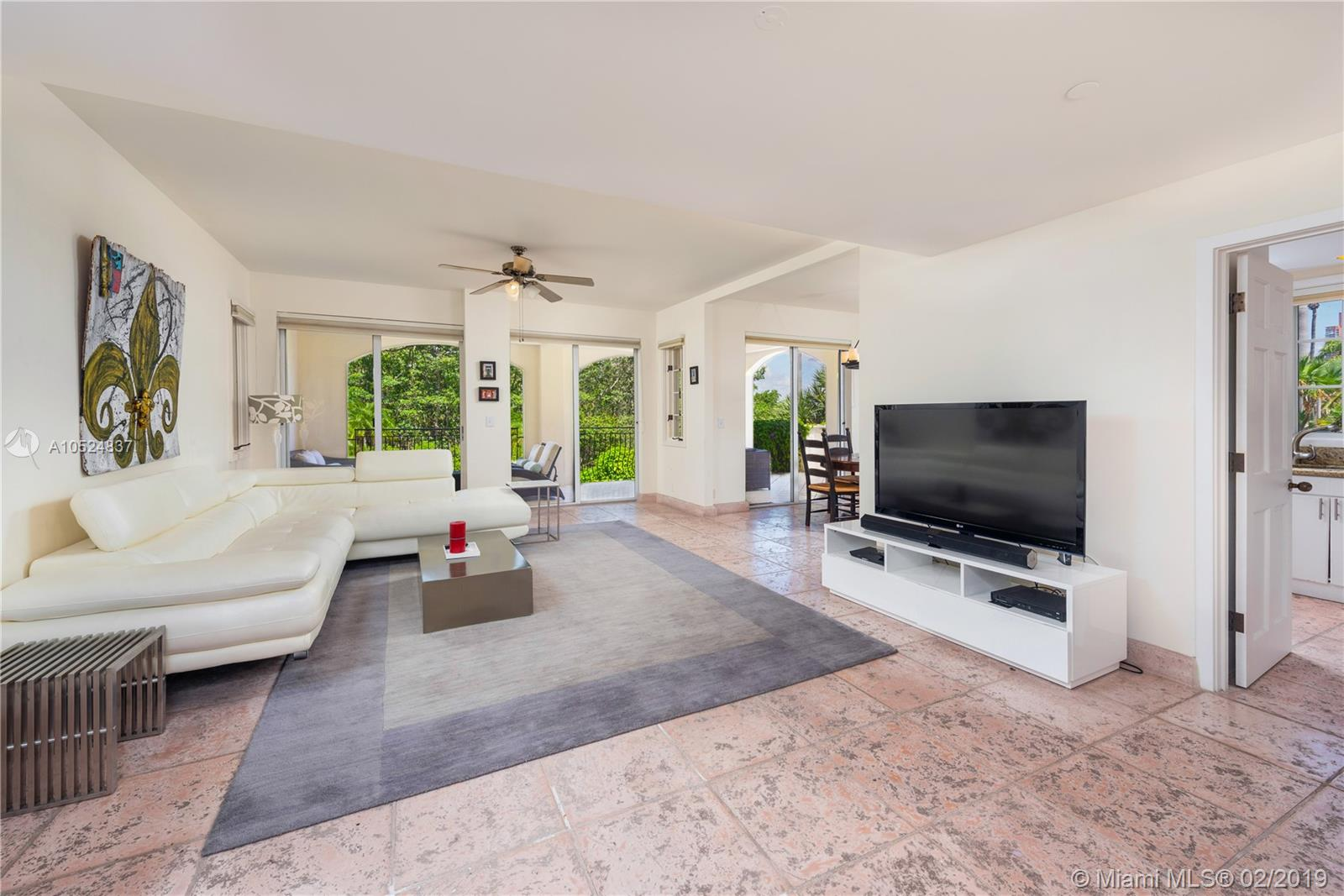 19211  Fisher Island Dr #19211 For Sale A10524837, FL