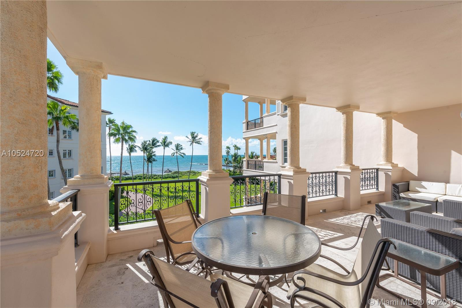 19232  Fisher Island Dr #19232 For Sale A10524720, FL