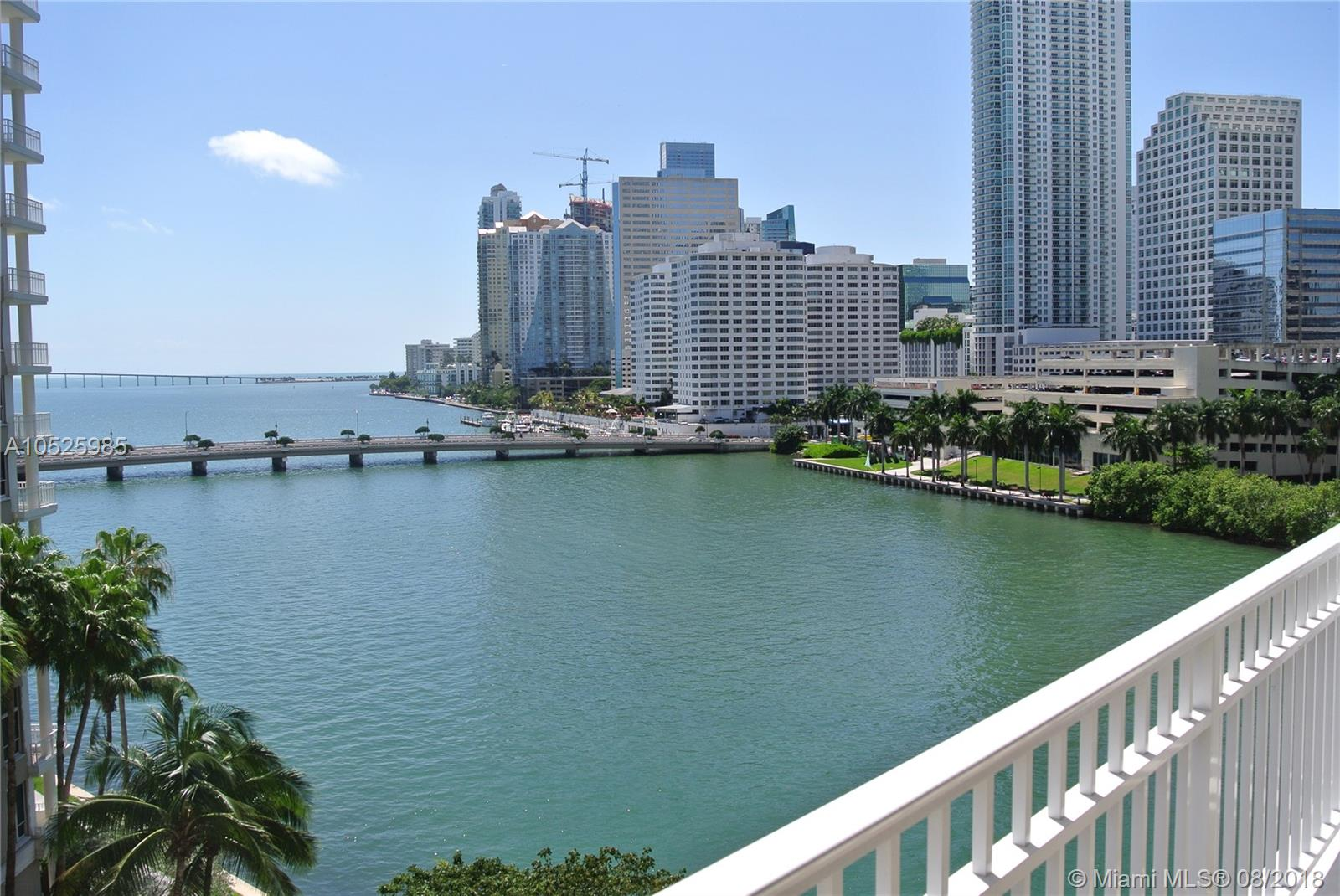 801  Brickell Key Blvd #703 For Sale A10525985, FL