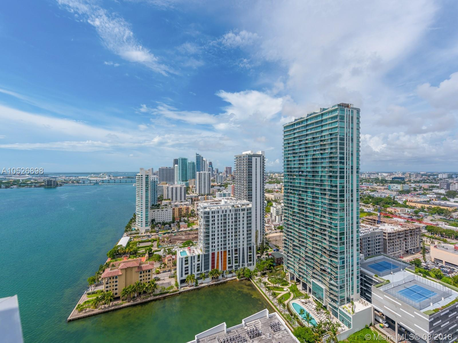 2900 NE 7th Ave #3009 For Sale A10526898, FL