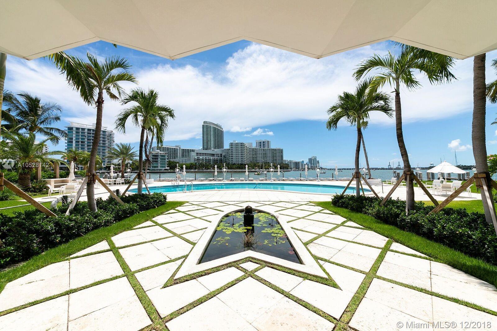 16  Island Ave #7E For Sale A10528142, FL