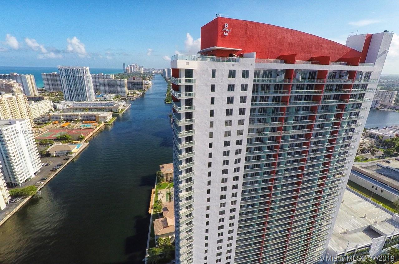 2602 E Hallandale Beach Blvd #T3210 For Sale A10528846, FL