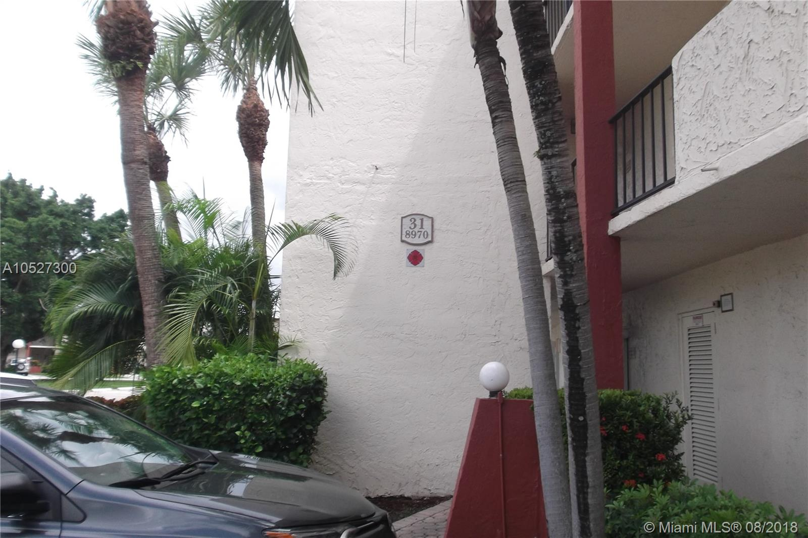 8970 S Hollybrook Blvd #106 For Sale A10527300, FL