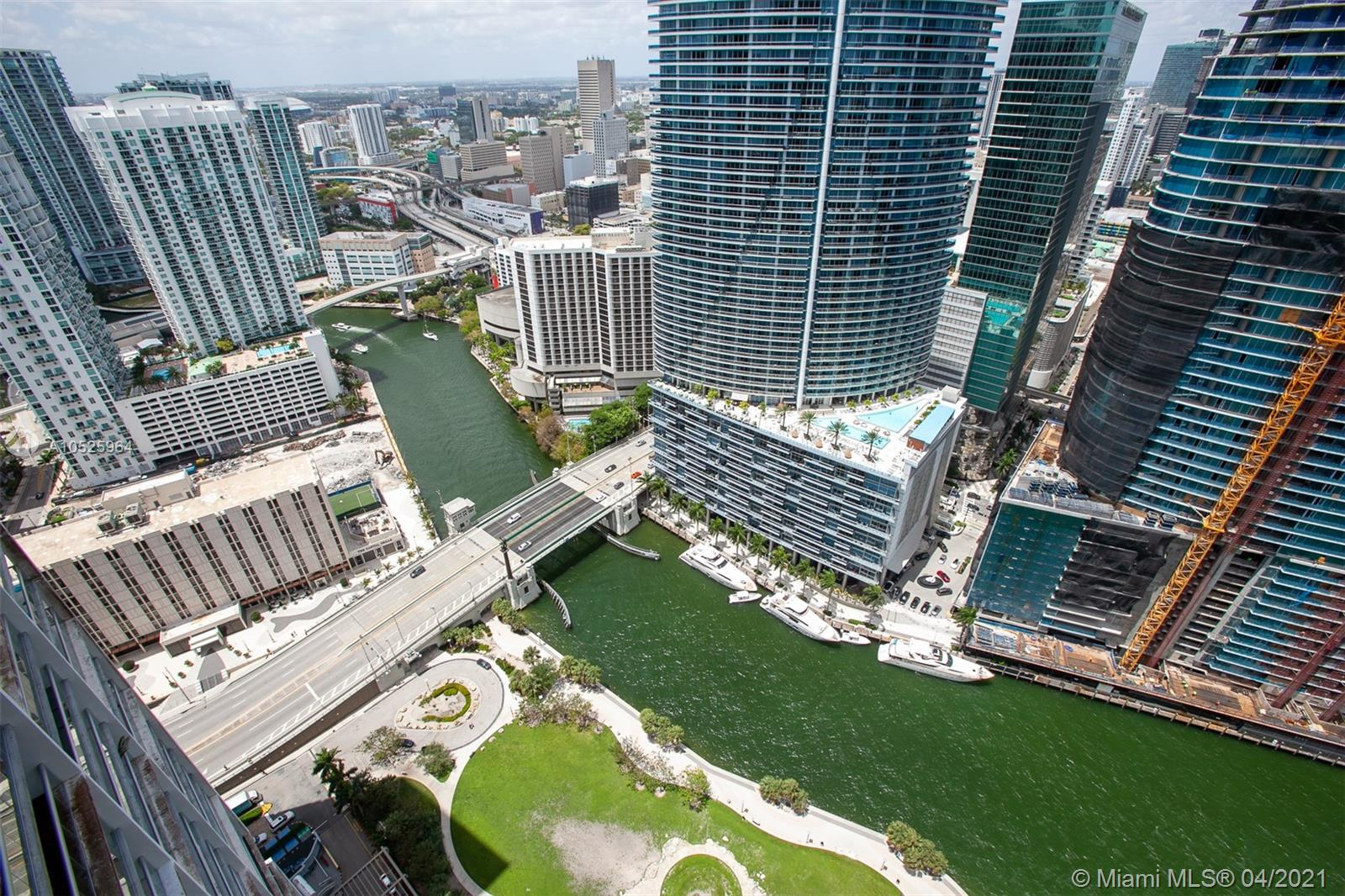 465  Brickell Ave #4406 For Sale A10525964, FL