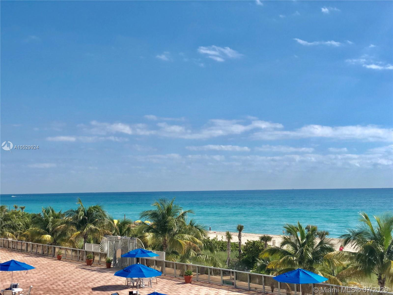 6039  Collins Ave #426 For Sale A10529924, FL