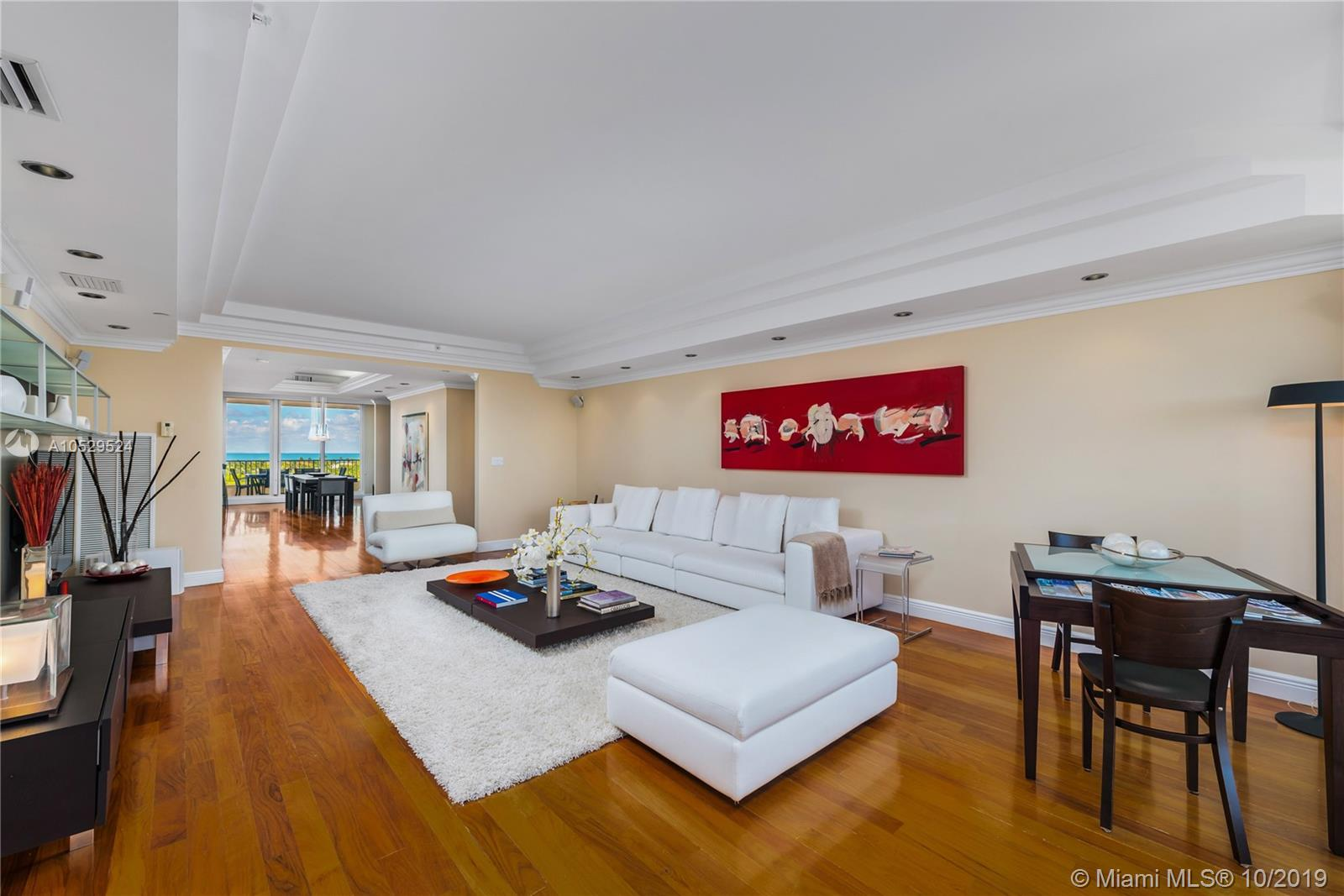 789  CRANDON BLVD #706 For Sale A10529524, FL