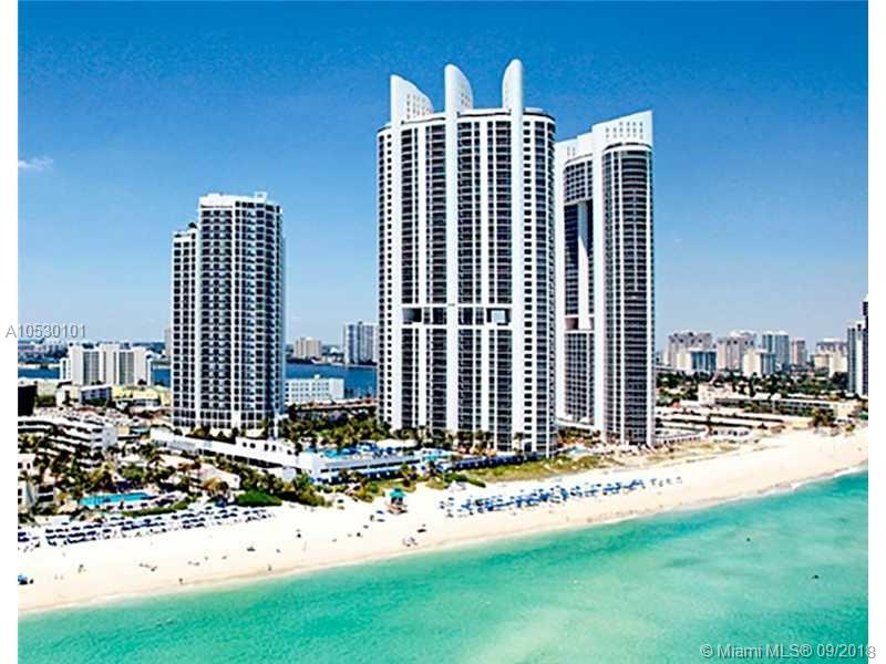 18101  Collins Ave #1604 For Sale A10530101, FL