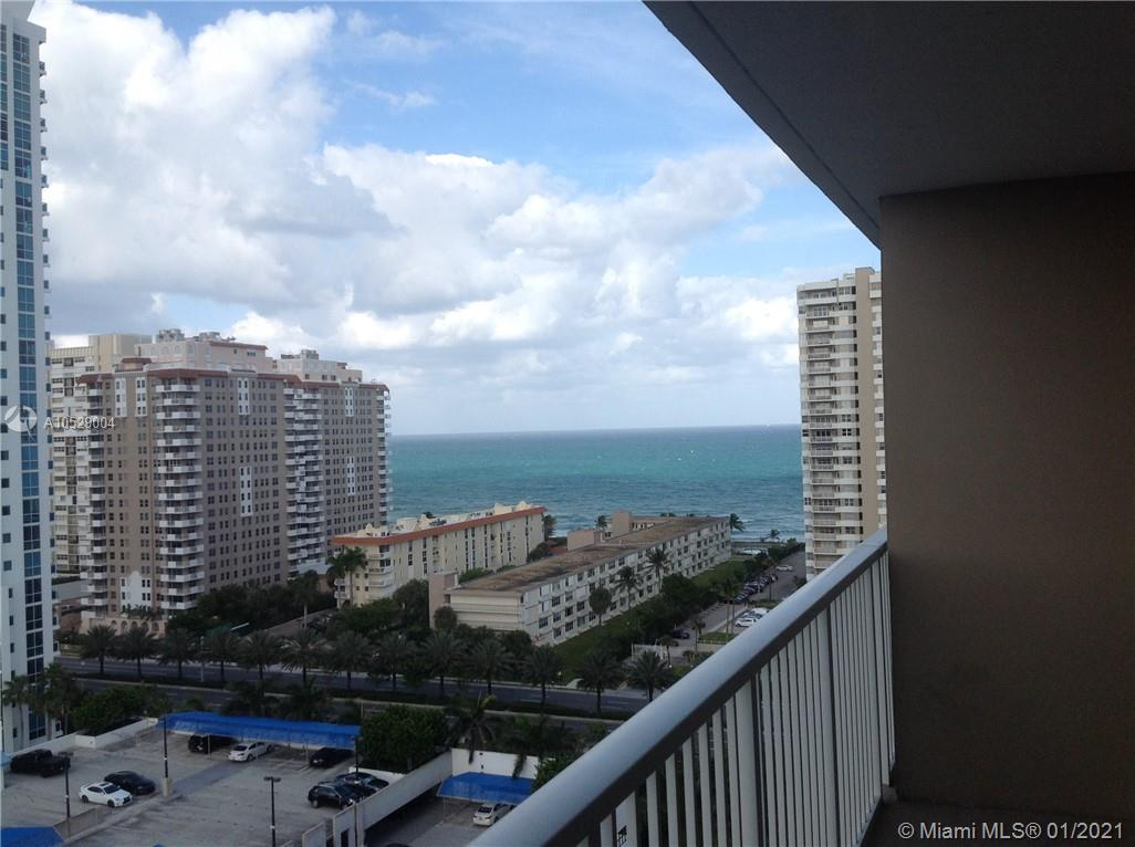 1965 S Ocean Dr #14J For Sale A10529004, FL