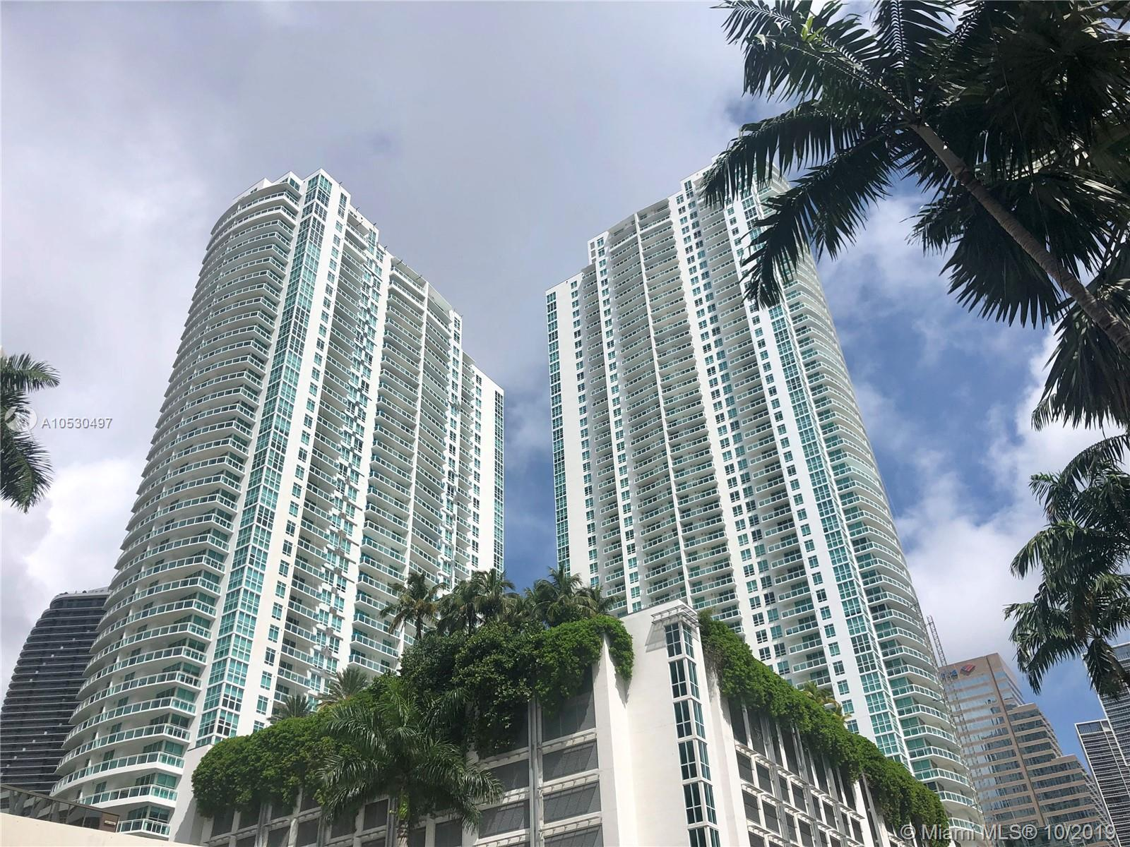 951  Brickell Ave #4309 For Sale A10530497, FL