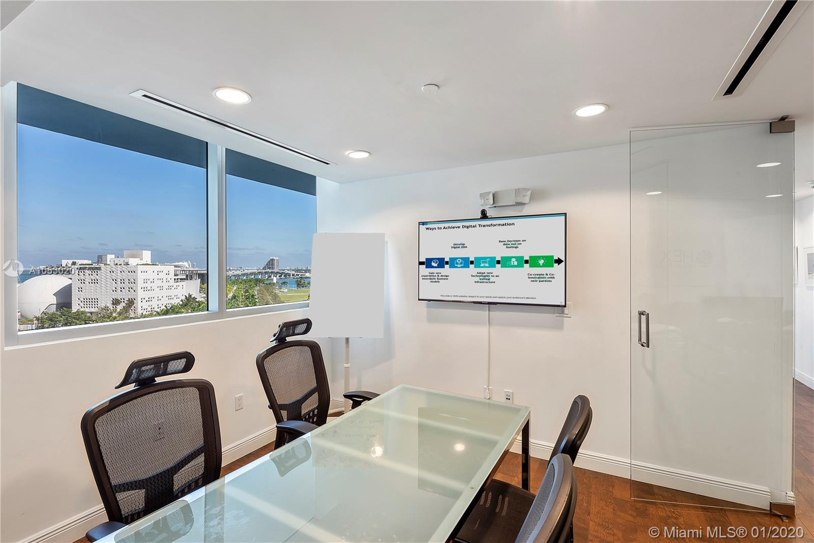 900  Biscayne Blvd #O-902 For Sale A10530207, FL