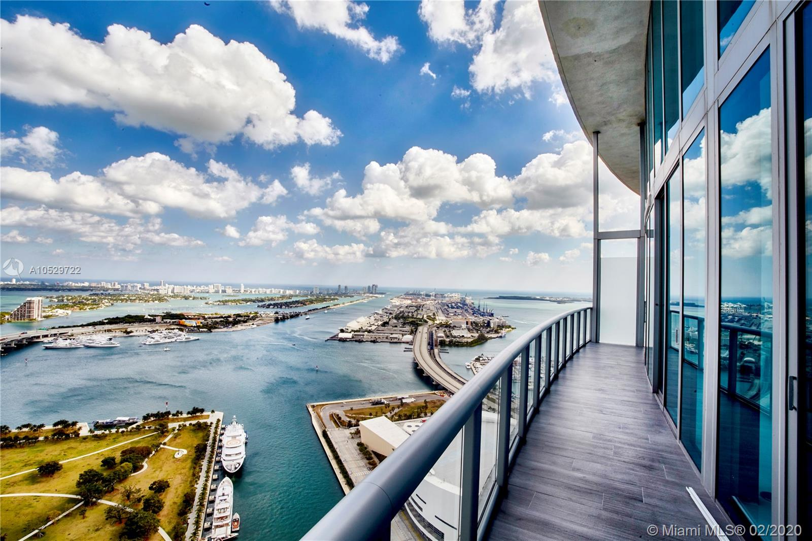 888  Biscayne Blvd #5111 For Sale A10529722, FL