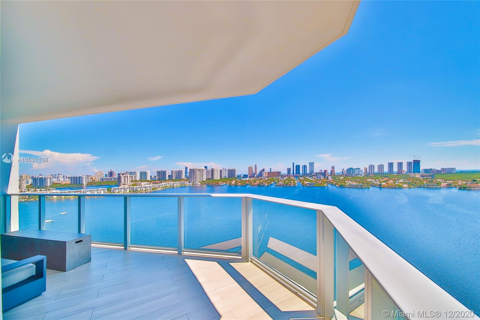 17111  Biscayne Blvd #1910 For Sale A10531108, FL