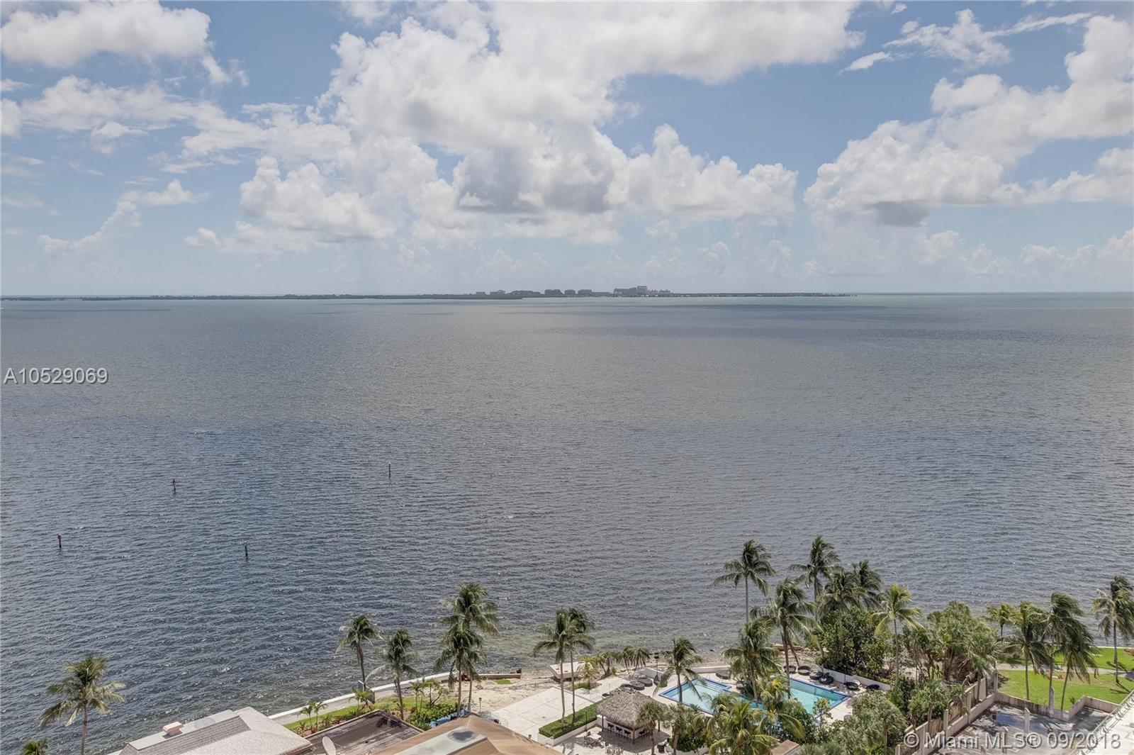 3  Grove Isle Dr #C1809 For Sale A10529069, FL