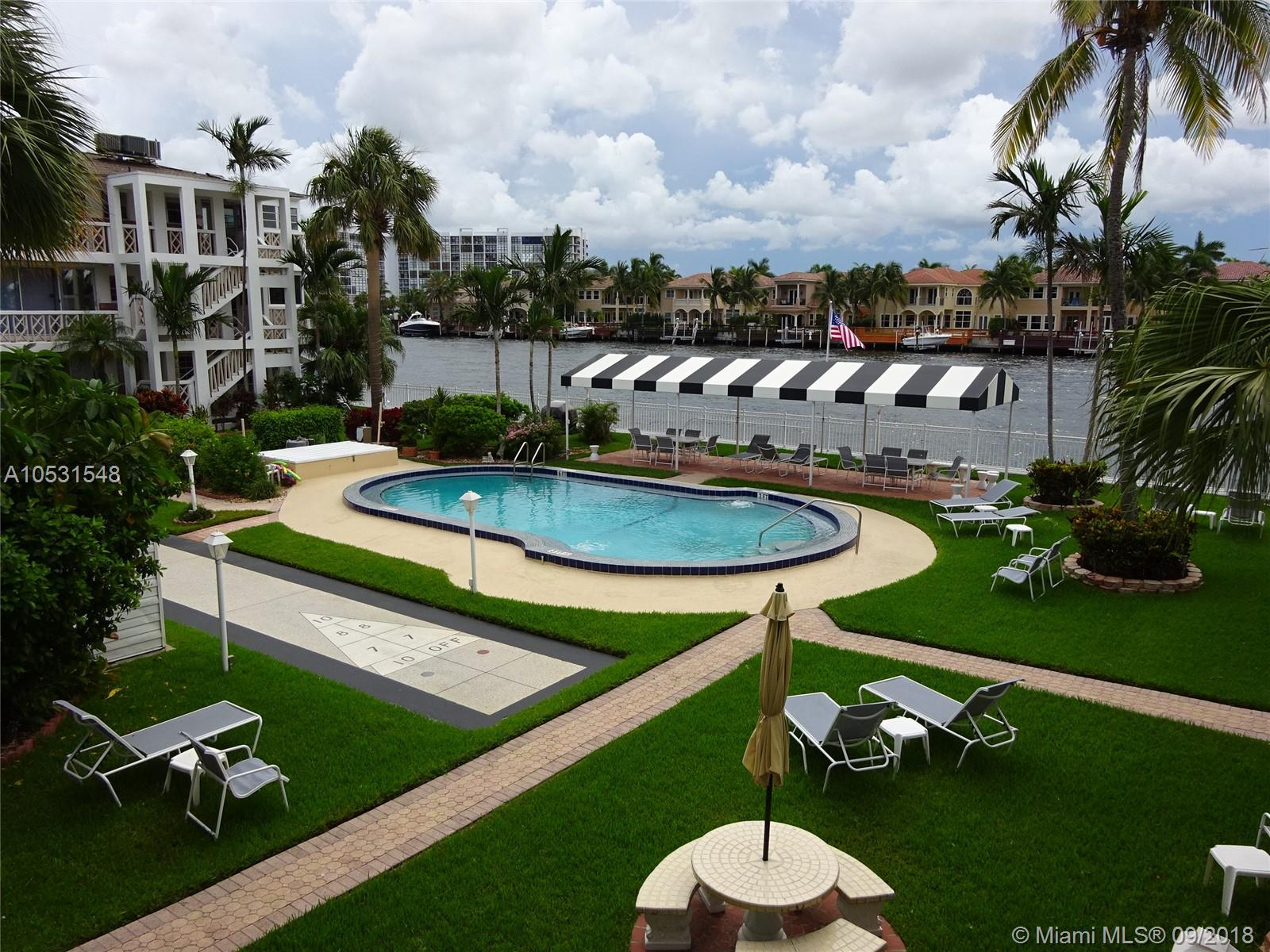 2400 S Ocean Dr #105 For Sale A10531548, FL