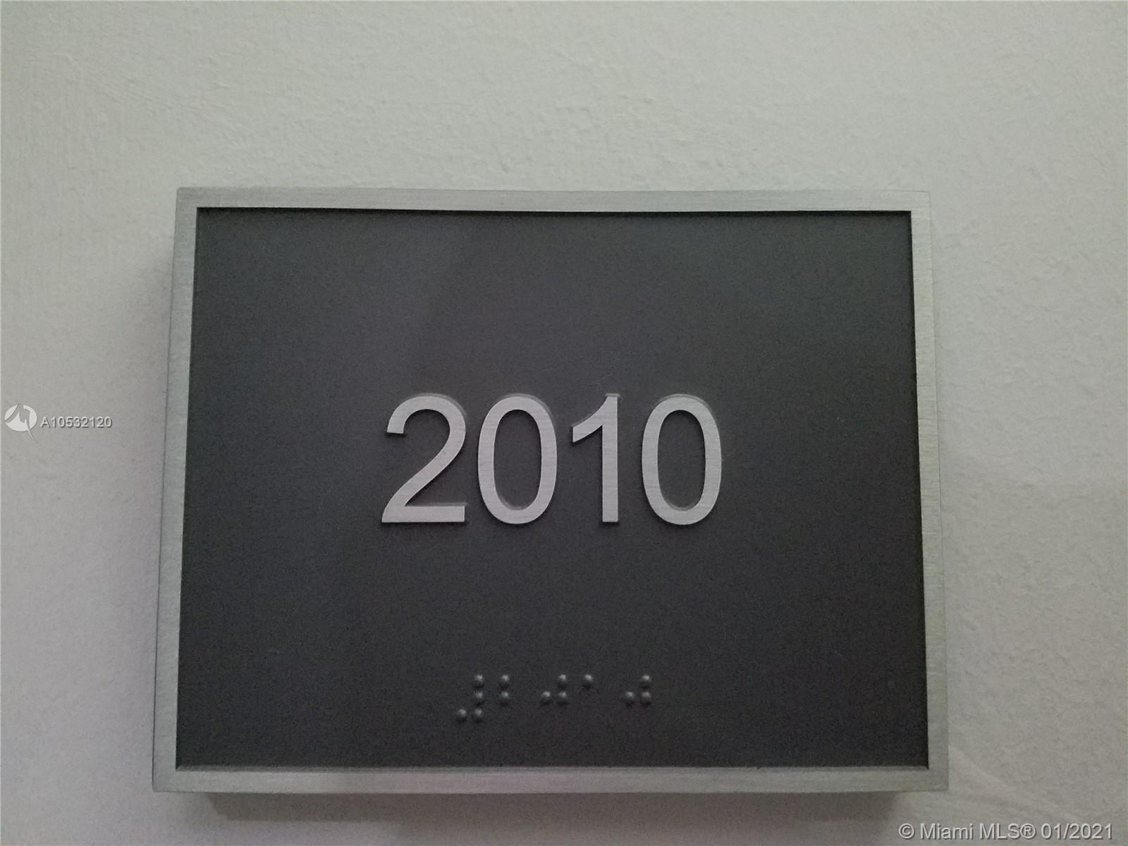 1830 S Ocean Dr #2010 For Sale A10532120, FL