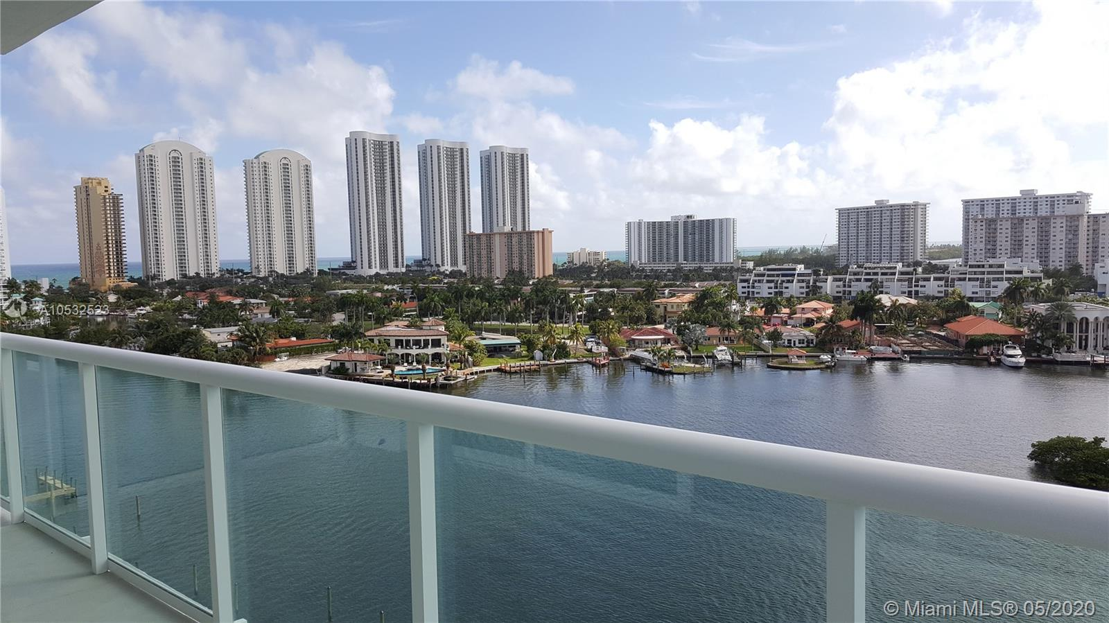400  Sunny Isles Blvd #1001 For Sale A10532523, FL