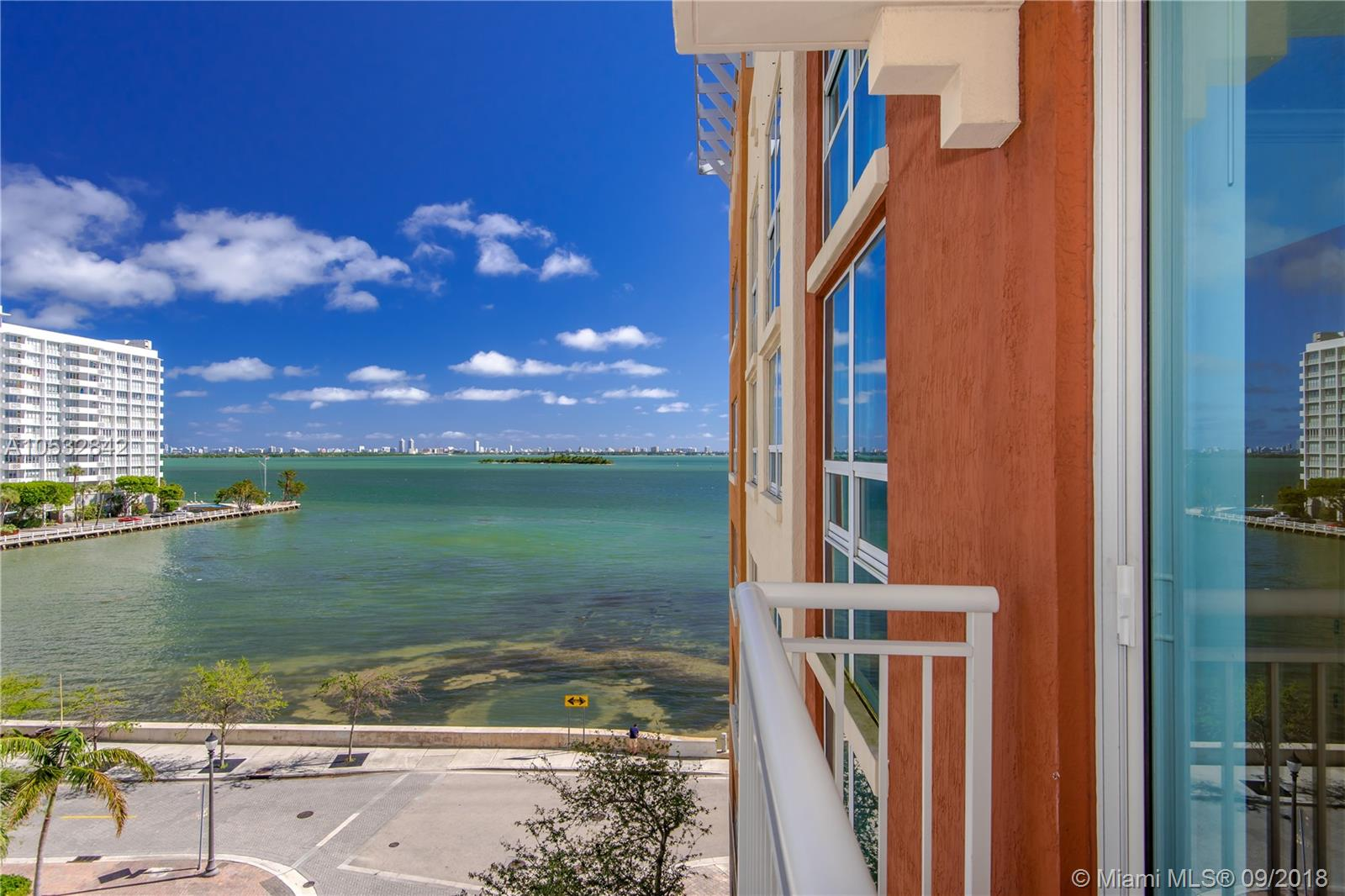 2000 N Bayshore Dr #522 For Sale A10532842, FL