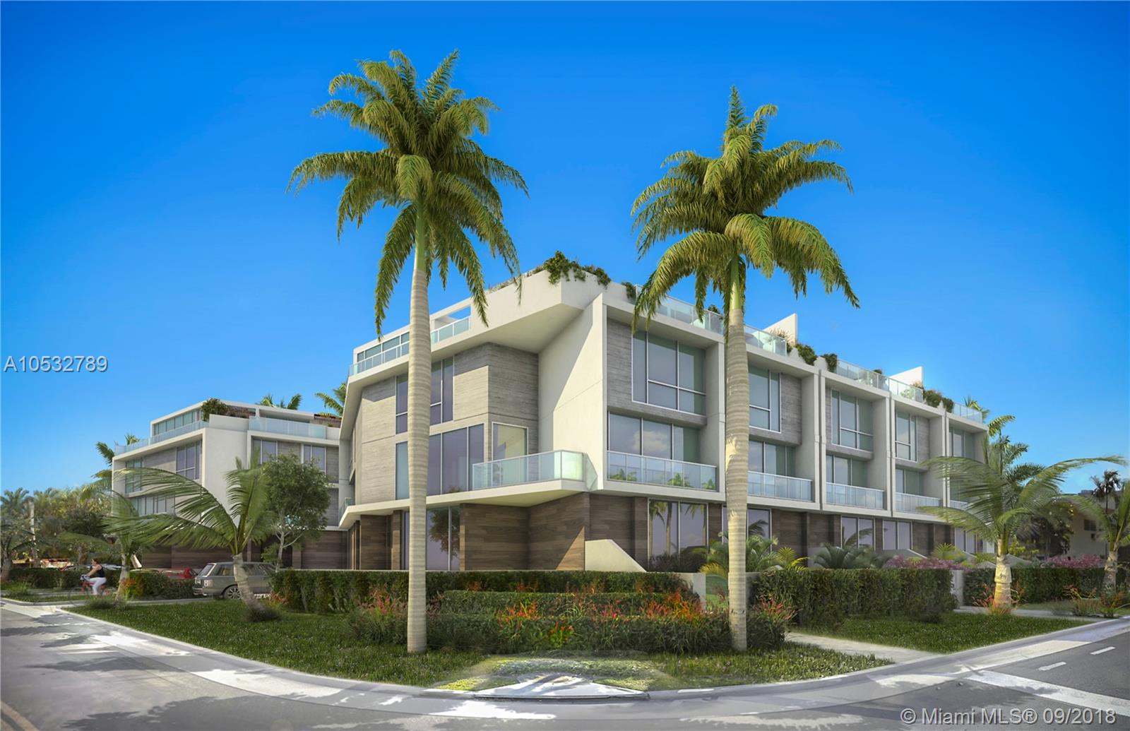 9890 E bay harbor drive #7 For Sale A10532789, FL