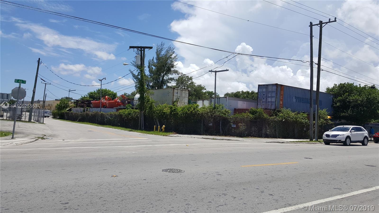 3582 NW 46th St, Miami, FL 33142