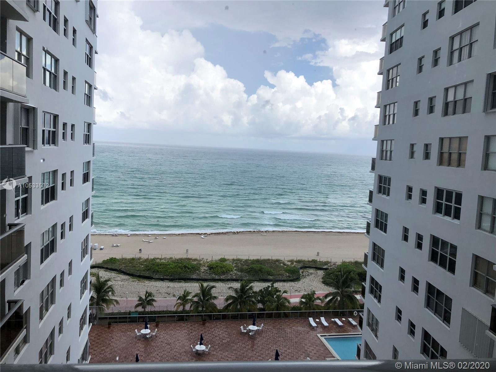 6039  Collins Ave #1119 For Sale A10533532, FL