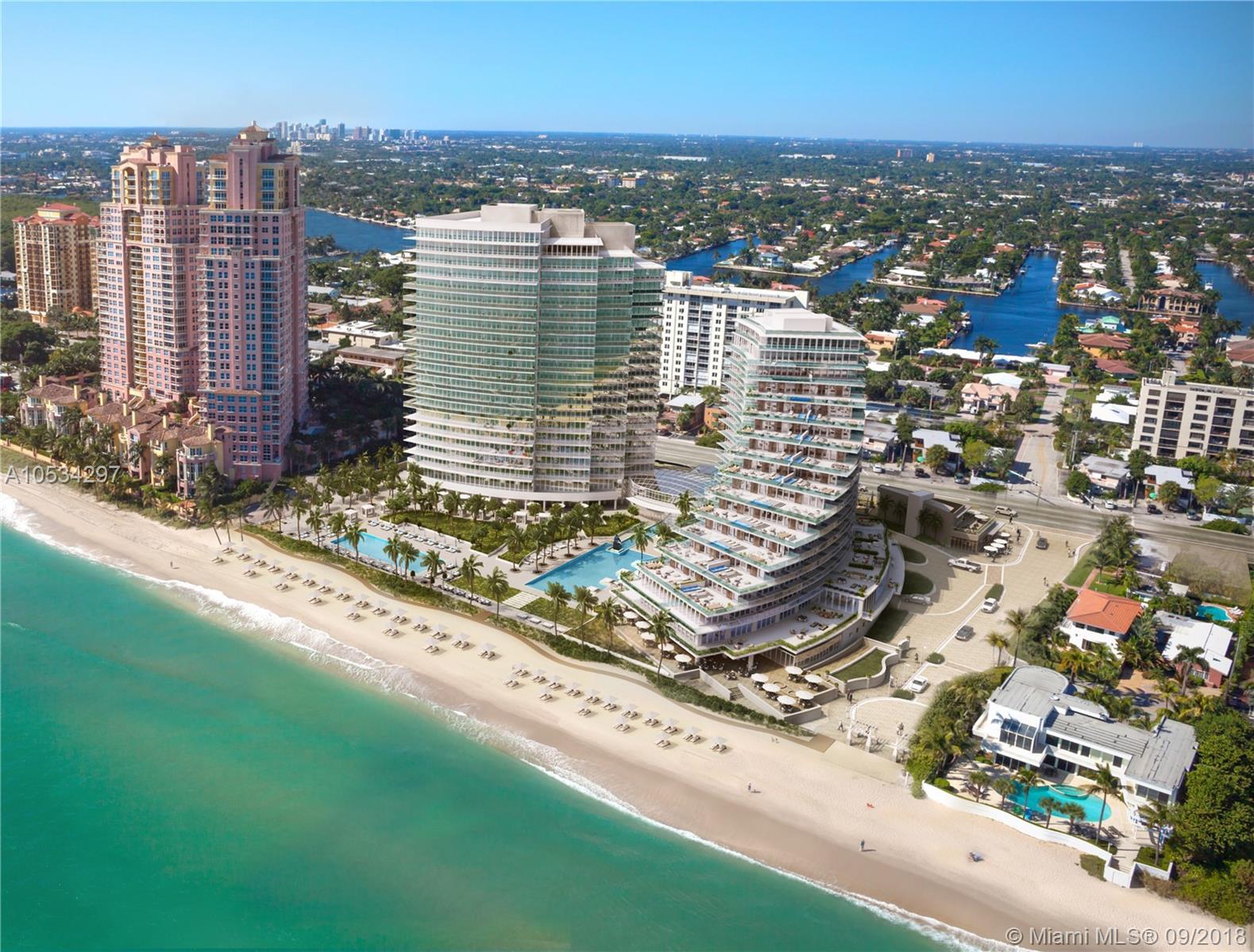2200 N Ocean Blvd S1503, Fort Lauderdale, FL 33305