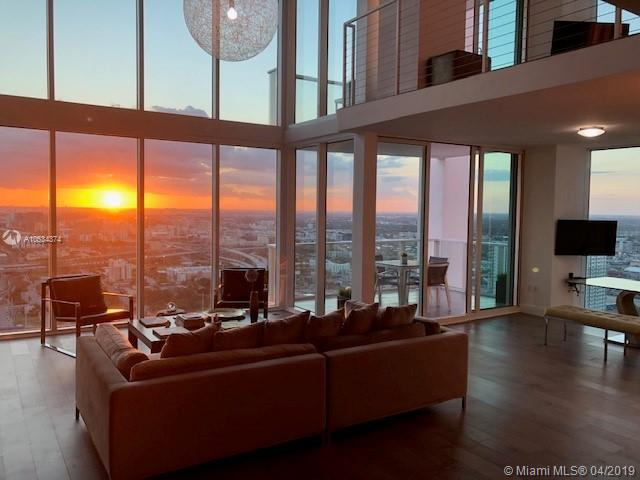 1040  Biscayne Blvd #4206 For Sale A10534374, FL